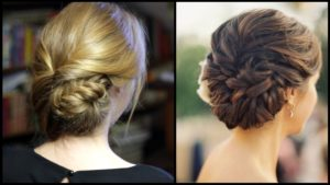 Photo of Stunning updos wedding guest reviews