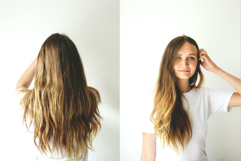 Incredibly hair properly caring Photo Image Amazing Hair Properly Maintain Layout