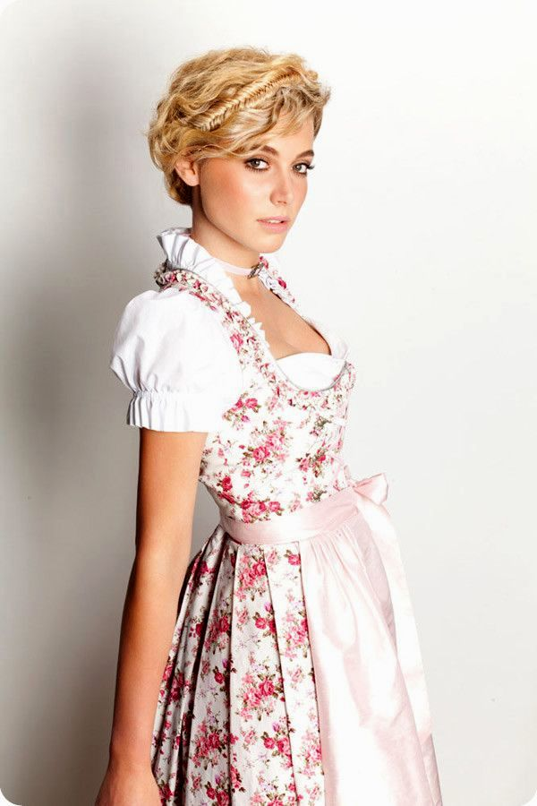 incredible oktoberfest hairstyles short hair décor-New Oktoberfest Hairstyles Short Hair Picture