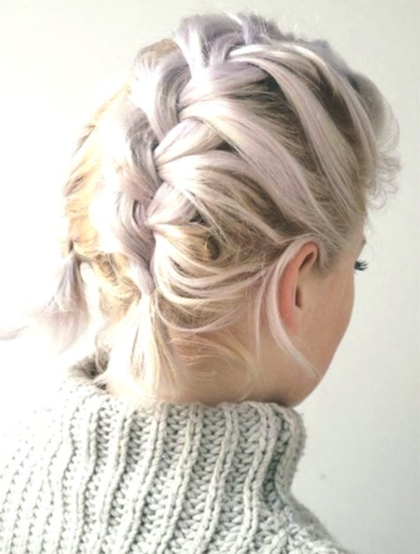lovely braid hairstyles concept-Amazing braid hairstyles portrait