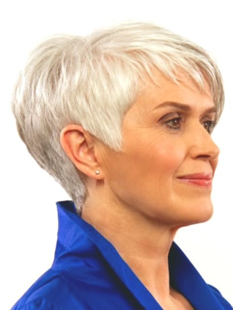 Lovely Hair Color Blonde Gray Decoration Stylish Hair Color Blonde Gray Pattern