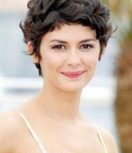Photo of Fresh Short Curly Hairstyles Photo