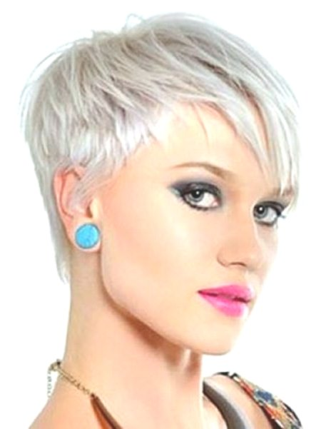 Lovely Short Hair 2018 Concept-Finest Short Hair 2018 Collection