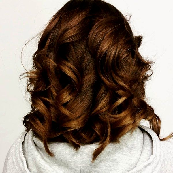 beautiful hair color golden brown decoration-Amazing hair color golden brown concepts