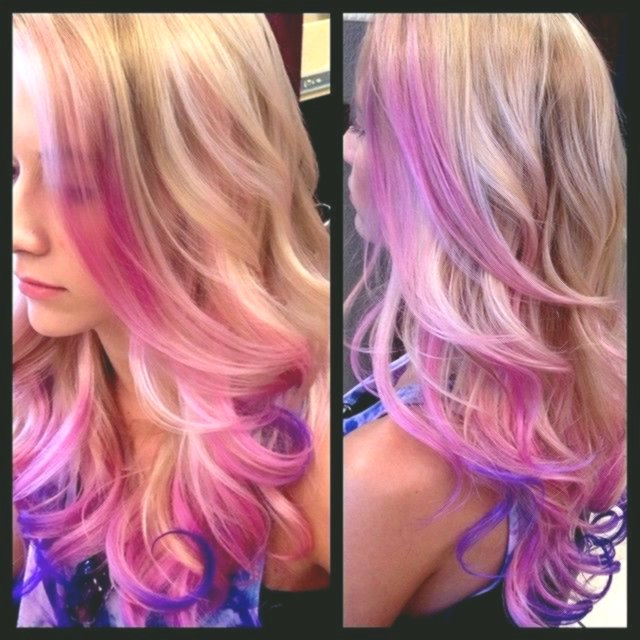 Lovely Cool Hair Colors Background-Fancy Cool Hair Colors Architecture