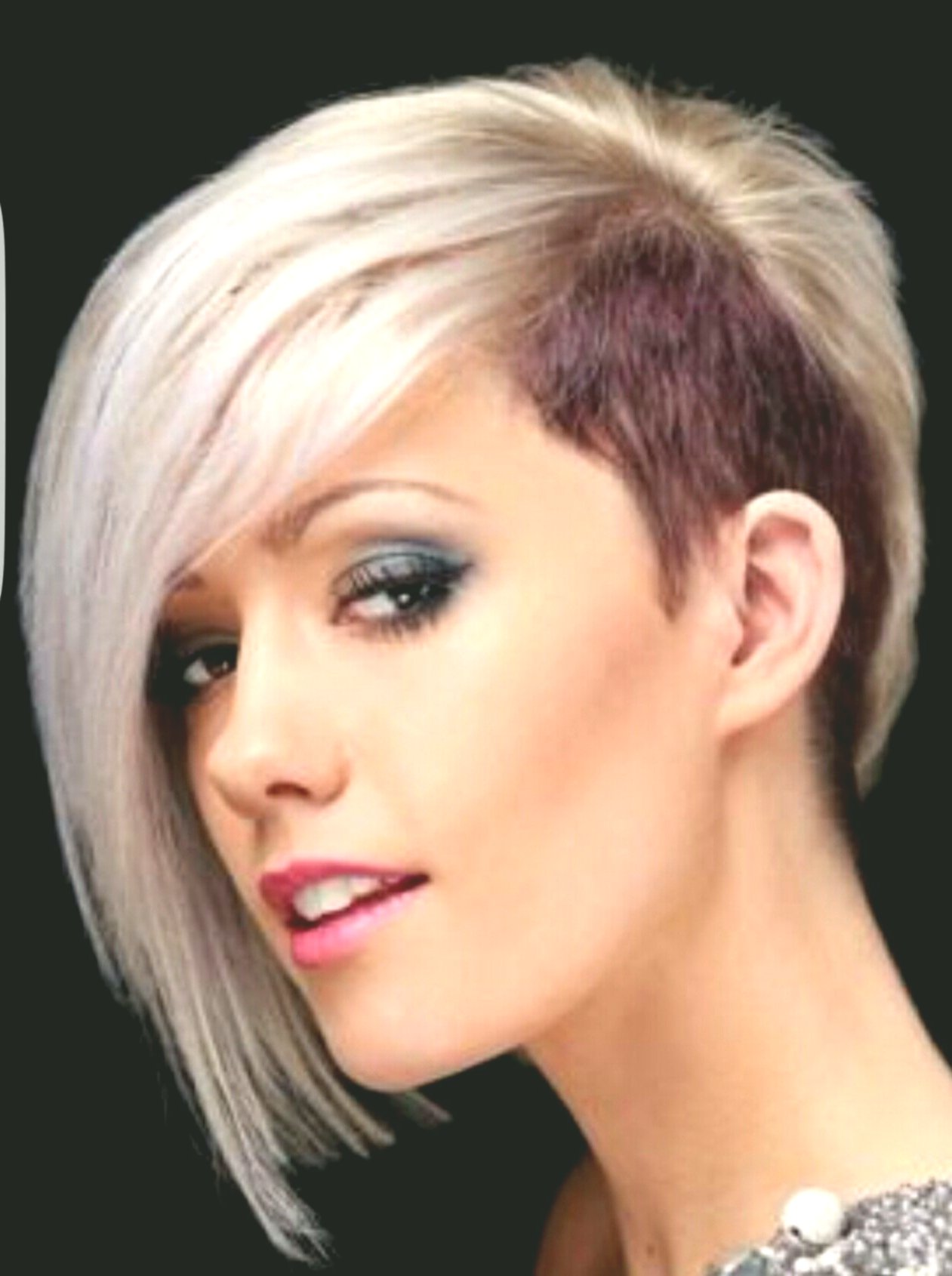 Fancy White Hair Color Construction Layout - Inspirational White Hair Color Wall