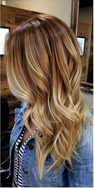 New Brown Hair With Blonde Hair Build Layout Stylish Brown Hair With Blonde Strands Pattern