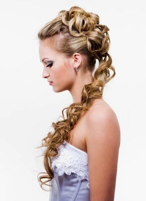 finest bridal hairstyles medium length architecture-cool bridal hairstyles mid-length pattern