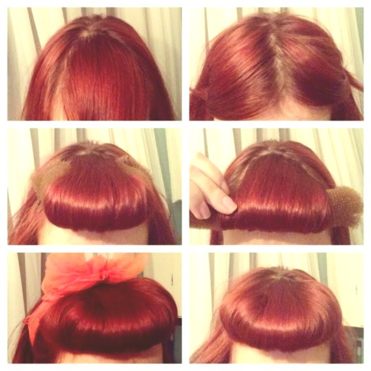 fascinating hairstyles rockabilly inspiration-fancy hairstyles rockabilly layout