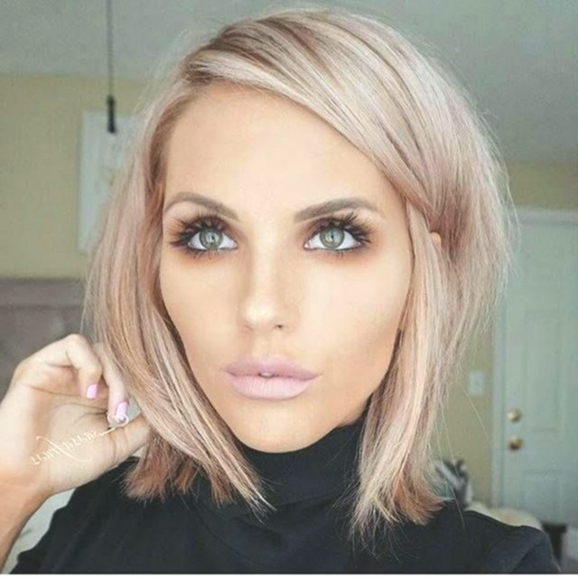 fascinating gray blonde hair concept-Elegant Gray Blonde Hair Decoration