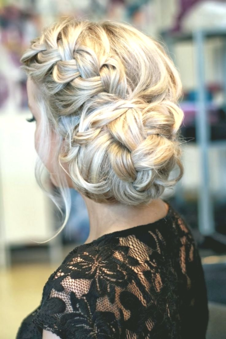 fascinating braiding updos photo picture-fantastic braided updo models