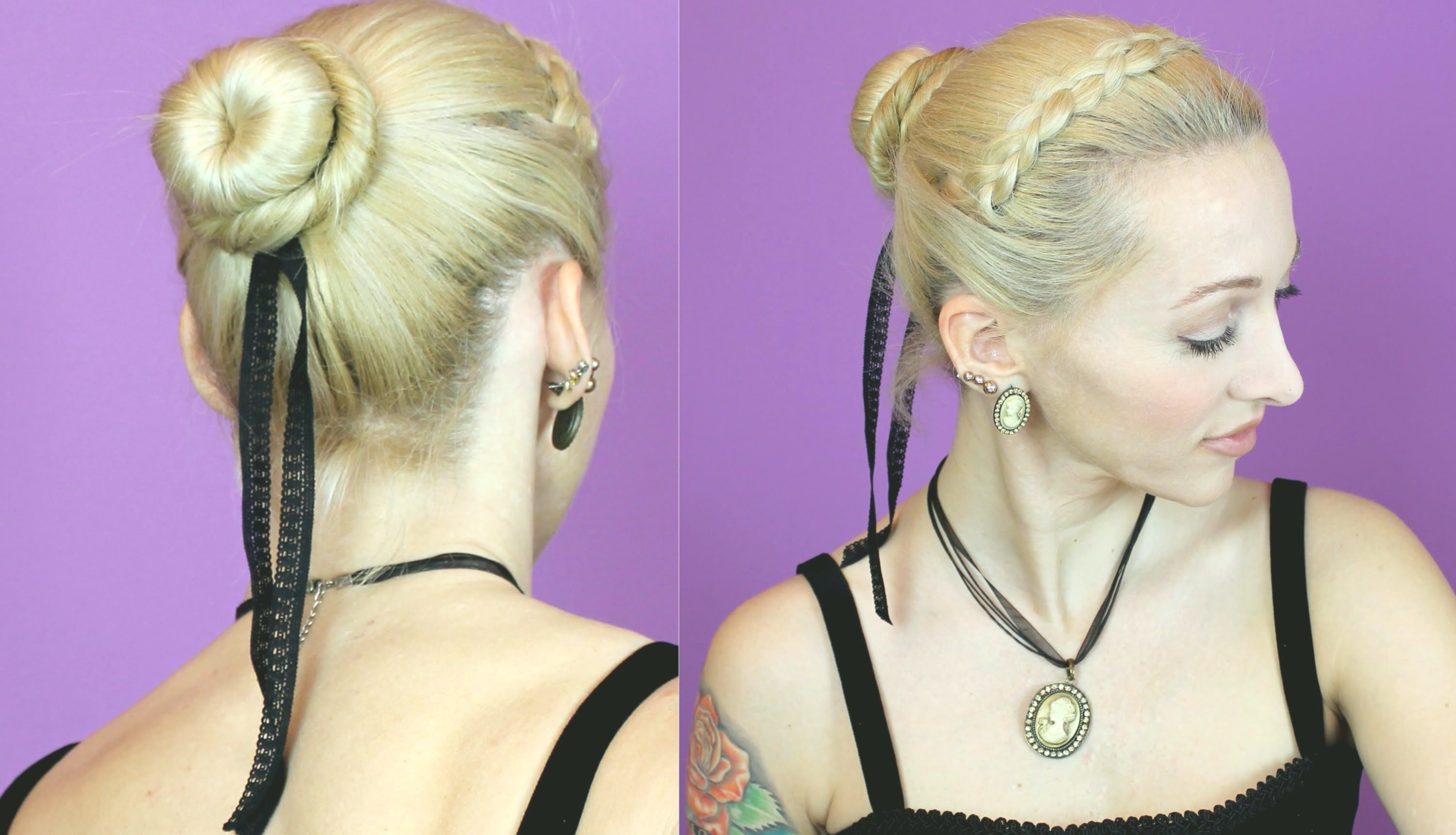 new hairstyles instruction plan-Awesome hairstyles instructions wall