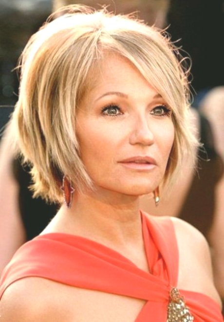 Fascinating hairstyles for women from 50 galerie-Finest Hairstyles for women from 50 model
