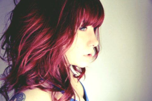 new hair color red black plan-luxury hair color red black gallery