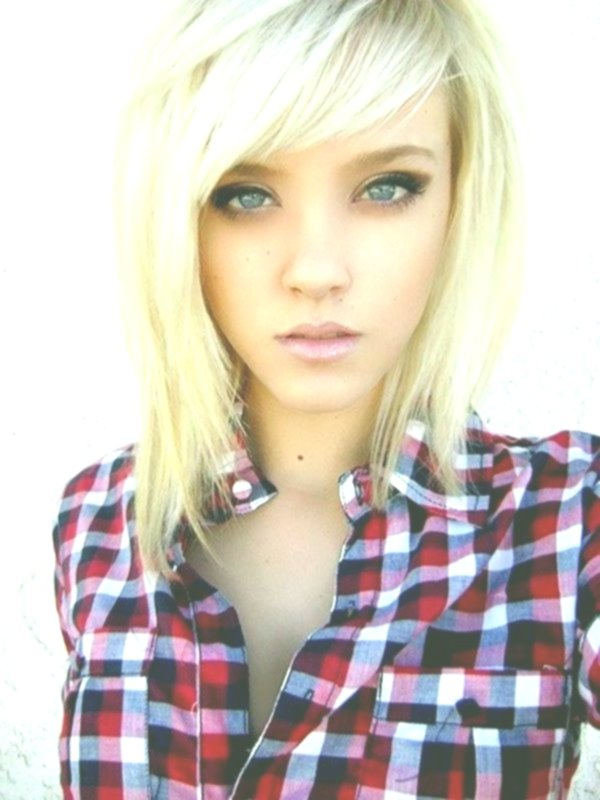 fresh cool girl hairstyles decoration-Excellent Cool girl hairstyles image