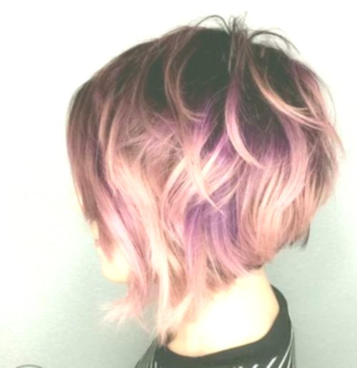 amazing awesome hairstyle front long back short concept-Fancy Hairstyle Front Long Back Short Decoration