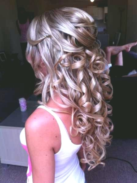 best of hairstyles semi-open collection-Beautiful hairstyles Semi-open picture