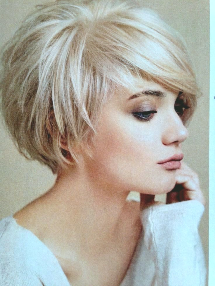 contemporary pictures short hairstyles decoration-New Images Kurzhaarfrisuren Ideas