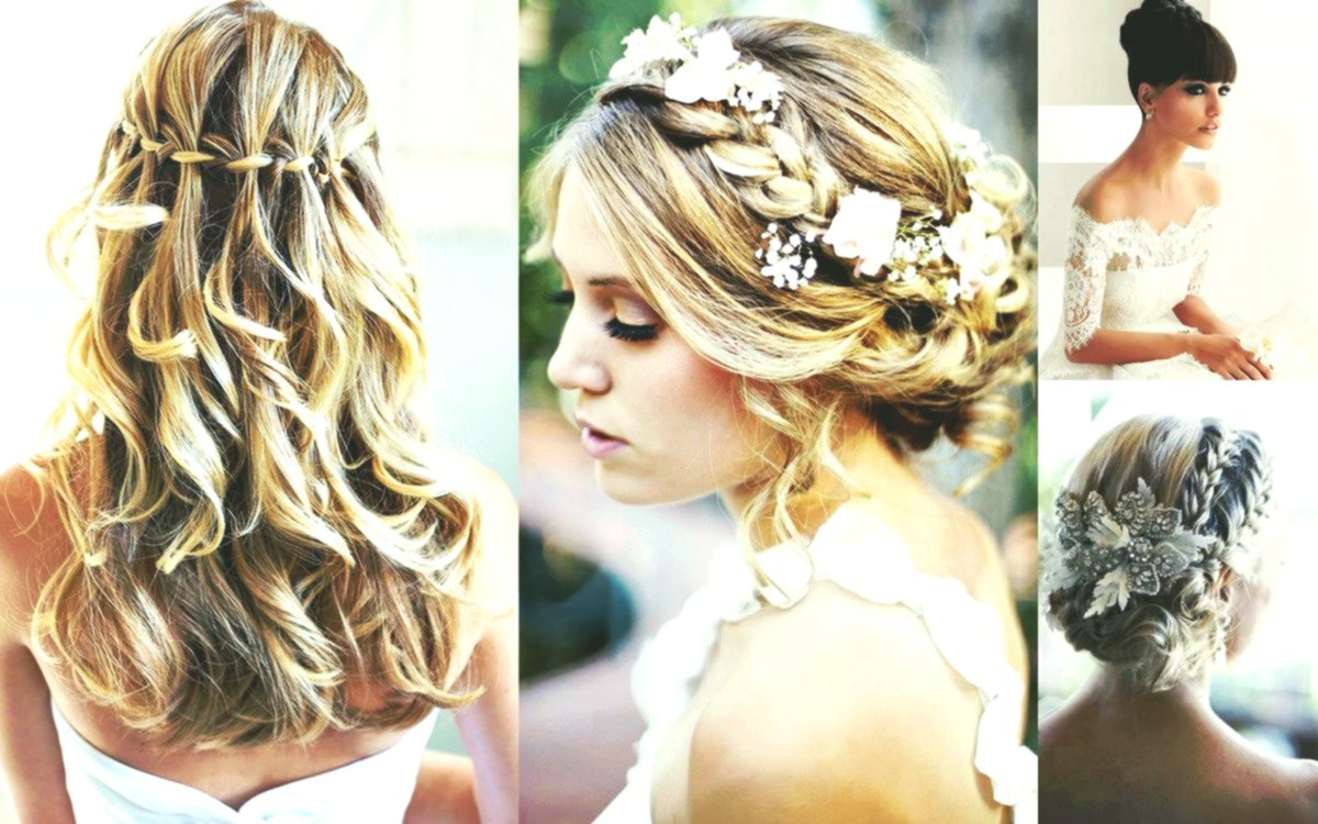 terribly cool wedding hairstyles with flowers collection-Fantastic wedding hairstyles With flowers decoration