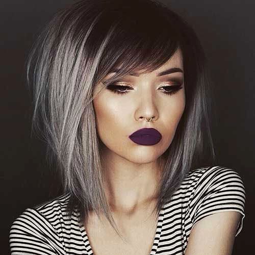 fancy bob hairstyles from behind design-Breathtaking Bob Hairstyles From Behind Pattern