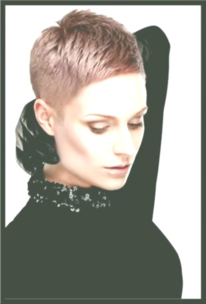 finest extreme short hairstyles collection-Excellent Extreme Short Hairstyles portrait