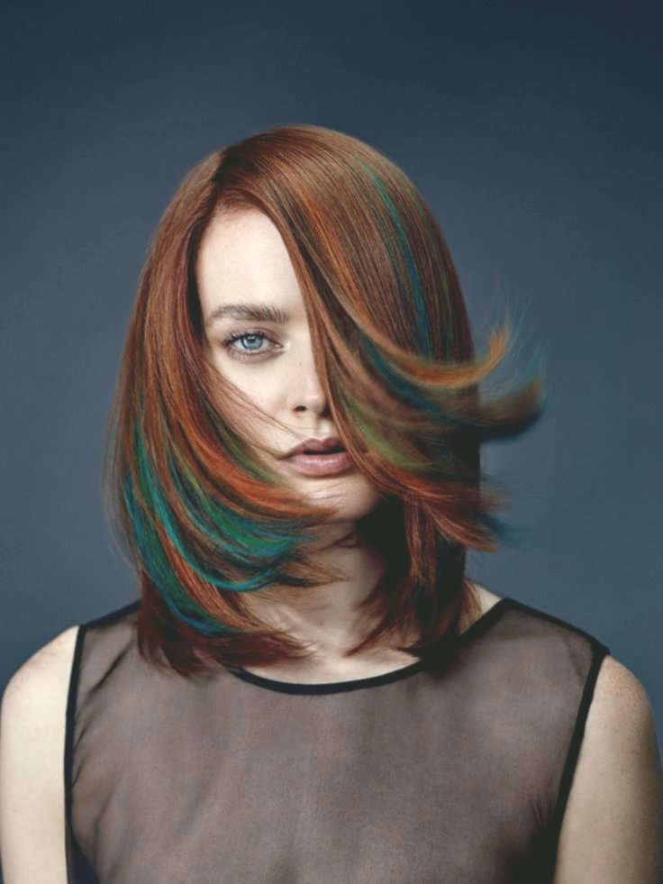 latest hair color order model-Modern Hair Color Order Ideas