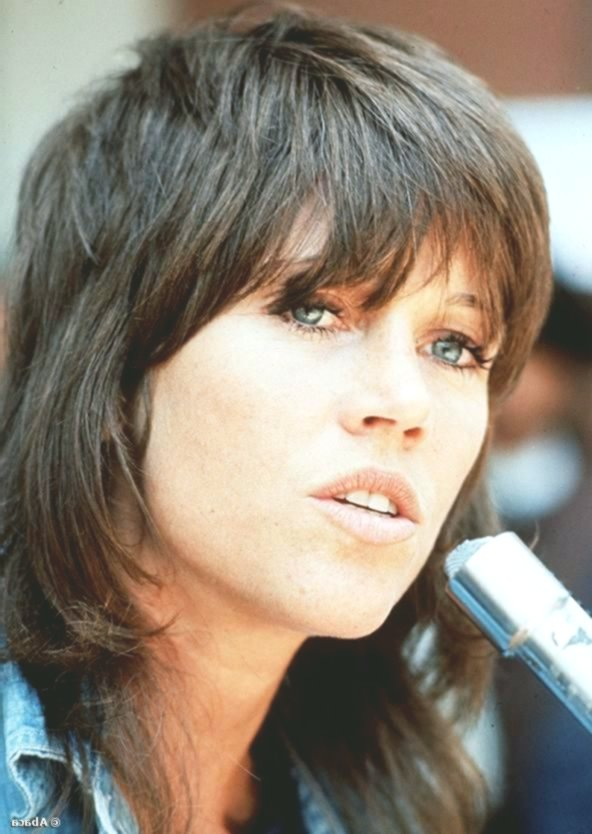 luxury jane fonda hairstyle collection-luxury Jane Fonda hairstyle design