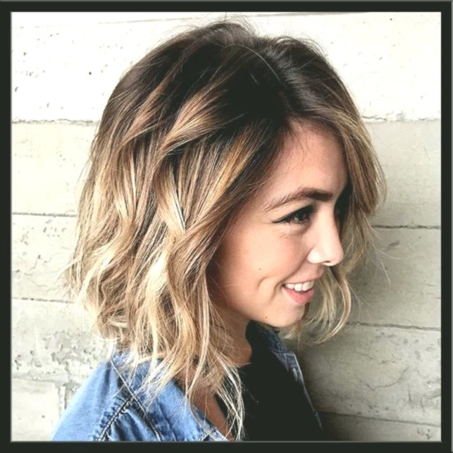 Excellent medium length hair cut pattern-Wonderful mid-length hair cut decor