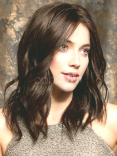 lovely hairstyles long-haired inspiration-Charming Hairstyles Longhair Models