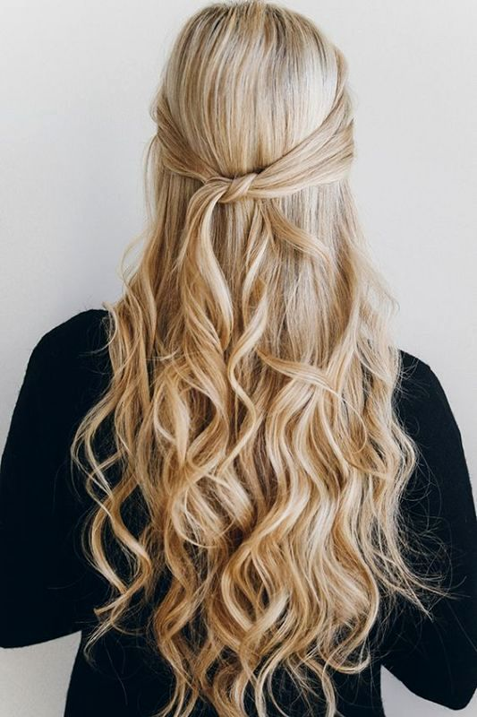 lovely prom hairstyles medium-long hair design-breathtaking prom hairstyles mid-length hair construction