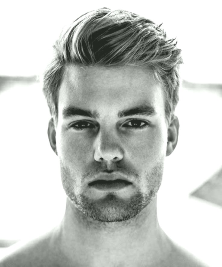 fancy secrecy hairstyle decoration-Stylish receding hairstyle collection