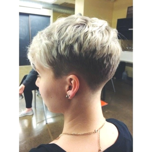 Stylish Cool Short Hairstyles Women Pattern Superb Cool Short Hairstyles Women's Decor