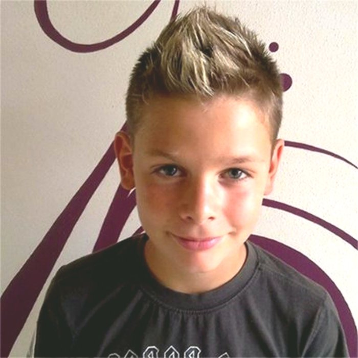finest hairstyles for young collection-luxury hairstyles For boys construction