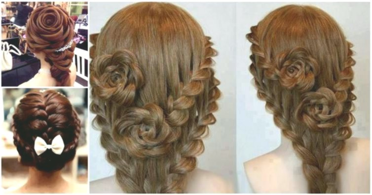 Fancy Short Hair Braided Hairstyles Decoration - Fascinating Shorthair Braiding Hairstyle Layout