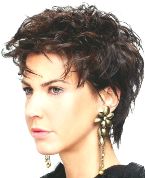 astonishingly awesome short hairstyles natural-curly photo-stylish short hairstyles Naturlocken model