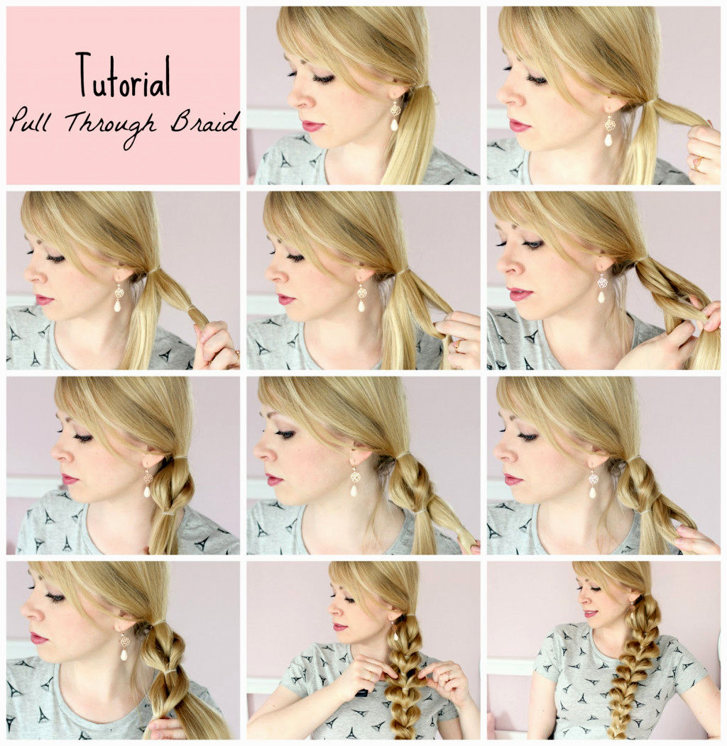 stylish simple oktoberfest hairstyles to make yourself plan-Cute Simple Oktoberfest Hairstyles Do it yourself collection