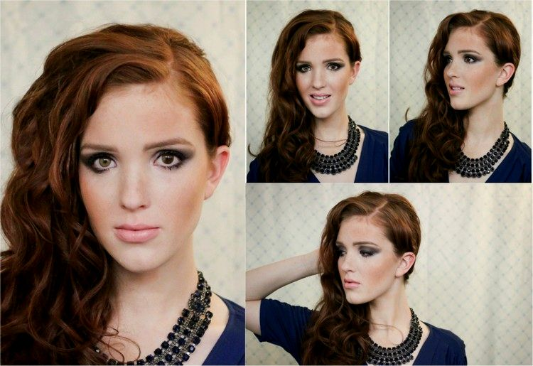 beautiful hairstyles for shoulder-length hair to make yourself architecture-top Beautiful Hairstyles for Shoulder-length Hair to Do It Yourself Reviews