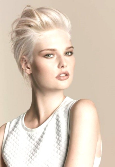 modern hair color blondes collection-Superb hair-color blondes photography