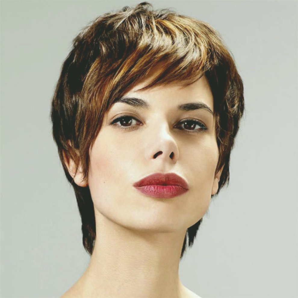 latest hairstyles with pony short picture-Superb Hairstyles With Pony Short Gallery
