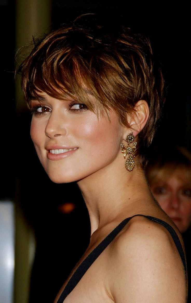 Fancy Short Hairstyles Fringy Portrait-Charming Short Hairstyles Fransig Models