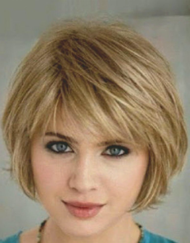 best of bob for fine hair photo picture - Awesome Bob For Fine Hair Models