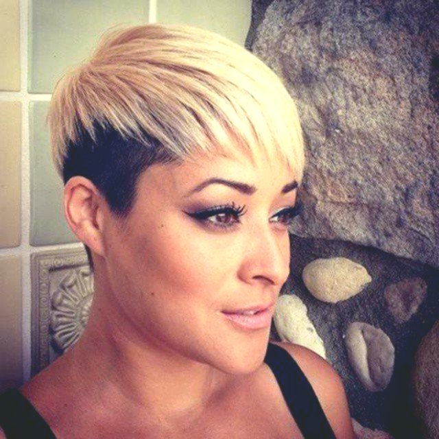 beautiful extreme short hairstyles online-Excellent Extreme Short Hairstyles portrait
