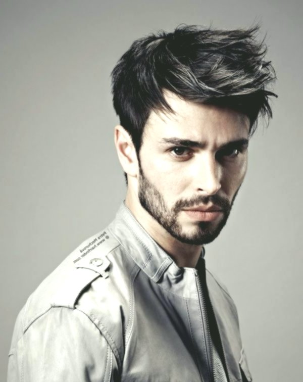 Fascinating cool hairstyles for men collection - Beautiful Cool Hairstyles For Men Portrait