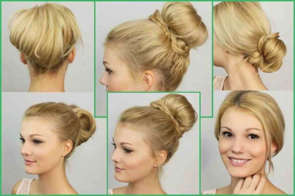 inspirational fast updos photo-fancy fast updo wall