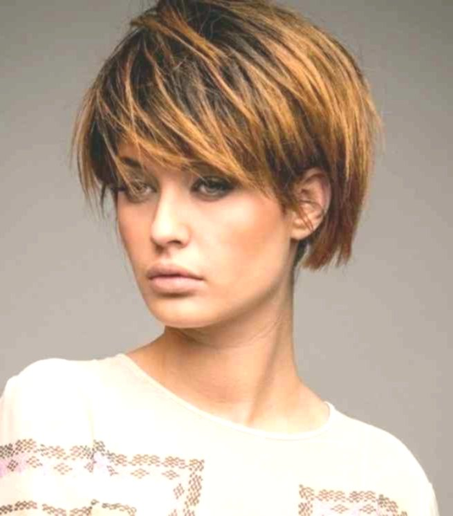 contemporary short hairstyles 2018 design-Inspirational Short Hairstyles 2018 model