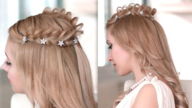 Photo of 15 best new princess hairstyles