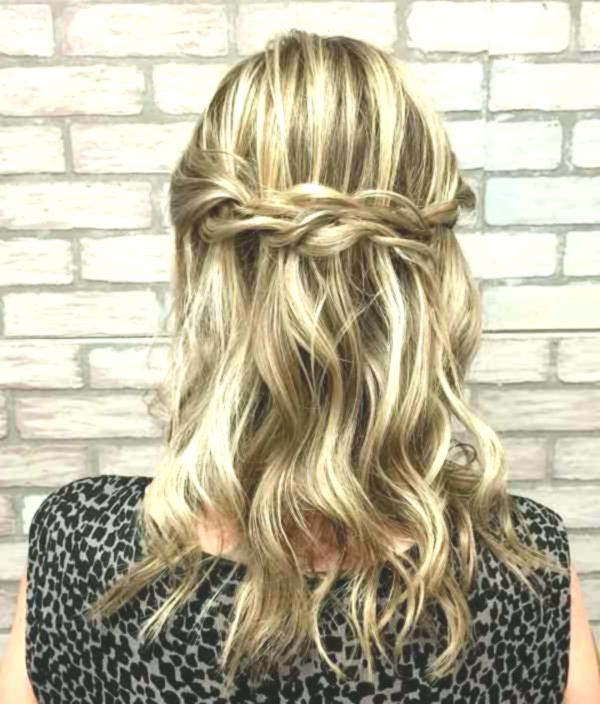 fantastic brown hair with blond strands photo-Stylish brown hair with blond strands pattern