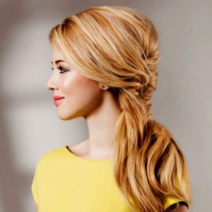 amazingly awesome bridal hairstyle halo long concept-Elegant Bridal Hairstyles Half-length wall