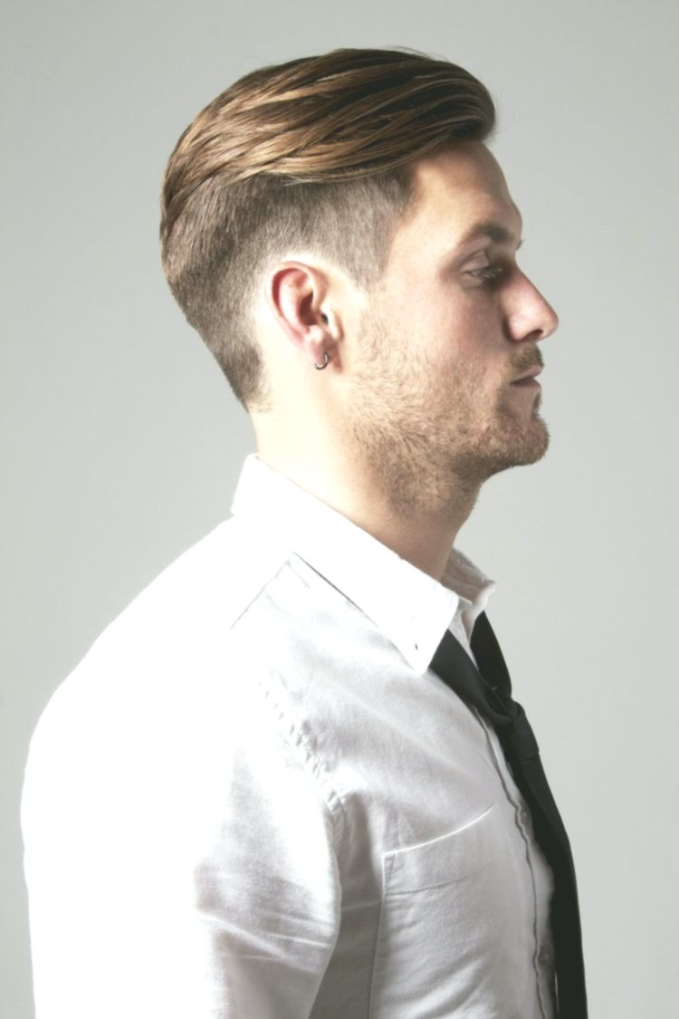 contemporary hair styling men mid-length design-Superb hair styling men mid-length design