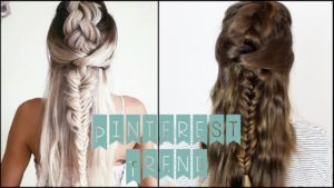 Photo of Superb hairstyles pinterest pattern